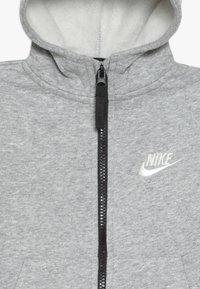 Nike Sportswear - AIR SET - Treningsdress - dark grey heather - 5