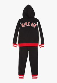 Nike Sportswear - AIR SET - Trainingspak - black - 1