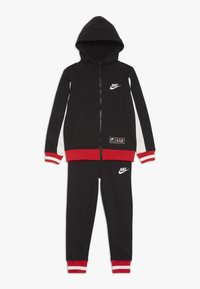 Nike Sportswear - AIR SET - Træningssæt - black - 0