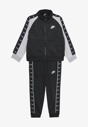 TRICOT TAPING SET - Tracksuit - black