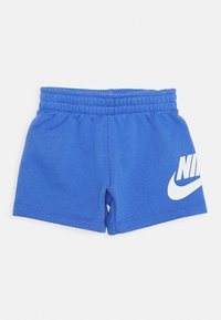 Nike Sportswear - SHORT SET - T-shirt z nadrukiem - pacific blue - 2