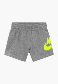 Nike Sportswear - SET - Pantalon classique - grey heather/black - 2
