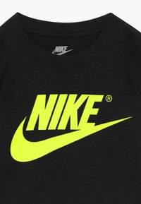 Nike Sportswear - SET - Trainingsbroek - grey heather/black - 4