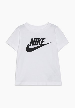 FUTURA TEE - T-shirt imprimé - white
