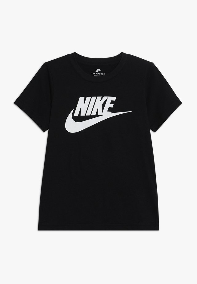 FUTURA TEE - T-shirt print - black