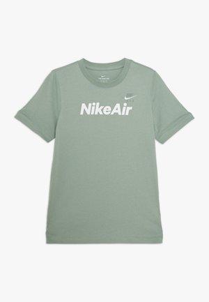 T-shirt imprimé - silver pine