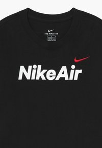 Nike Sportswear - T-shirt imprimé - black - 3