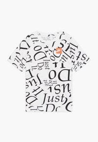 Nike Sportswear - T-shirt imprimé - white - 0