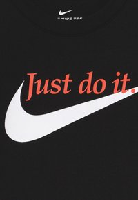 Nike Sportswear - PALATINO - T-shirt imprimé - black - 3