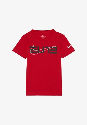 ELITE TEE - Print T-shirt - university red