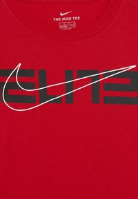 Nike Sportswear - ELITE TEE - Print T-shirt - university red - 3