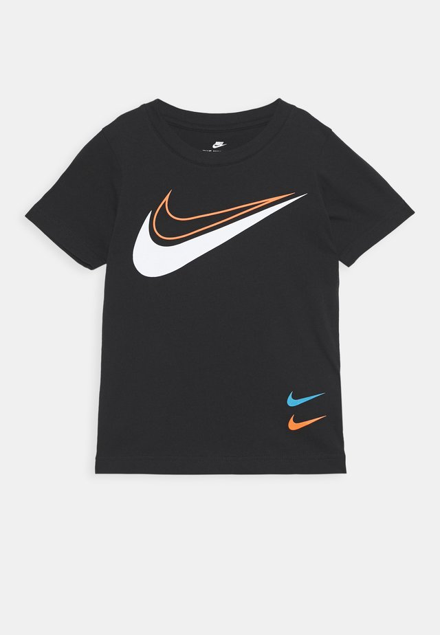 SPORT STYLE TEE - T-shirt print - black