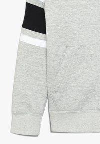 Nike Sportswear - AIR  - Hoodie met rits - dark grey heather/black - 2