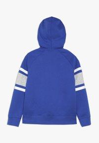 Nike Sportswear - AIR  - Hoodie met rits - game royal/black/white - 1