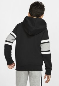 Nike Sportswear - AIR  - Felpa aperta - black - 2