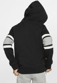 Nike Sportswear - AIR  - Felpa aperta - black - 5