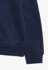 Nike Sportswear - HOODIE CLUB - Bluza rozpinana - midnight navy - 2