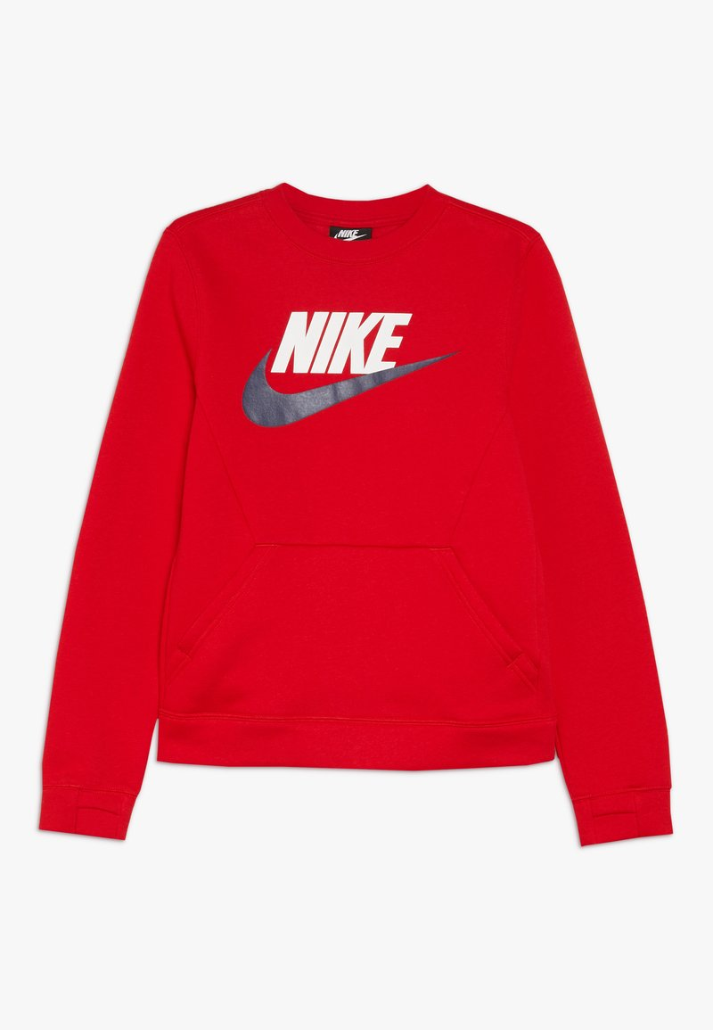 Nike Sportswear - CREW CLUB - Sudadera - university red