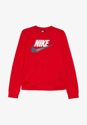 CREW CLUB - Sweatshirt - university red
