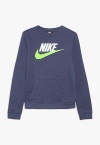 Nike Sportswear - CREW CLUB - Sweatshirt - sanded purple - 0