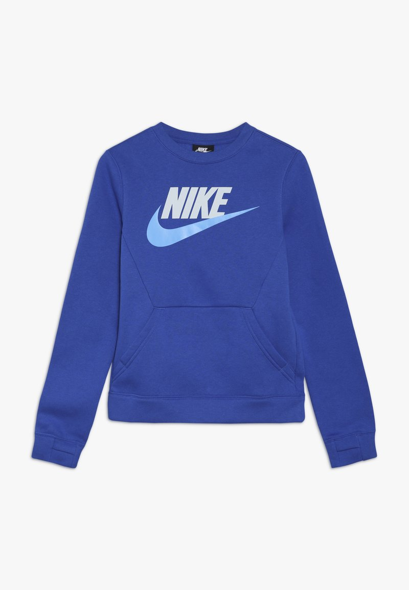 Nike Sportswear - CREW CLUB - Sweatshirt - game royal