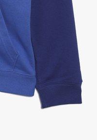 Nike Sportswear - HOODIE  - Sweatjakke /Træningstrøjer - game royal/deep royal blue/white/team orange - 2
