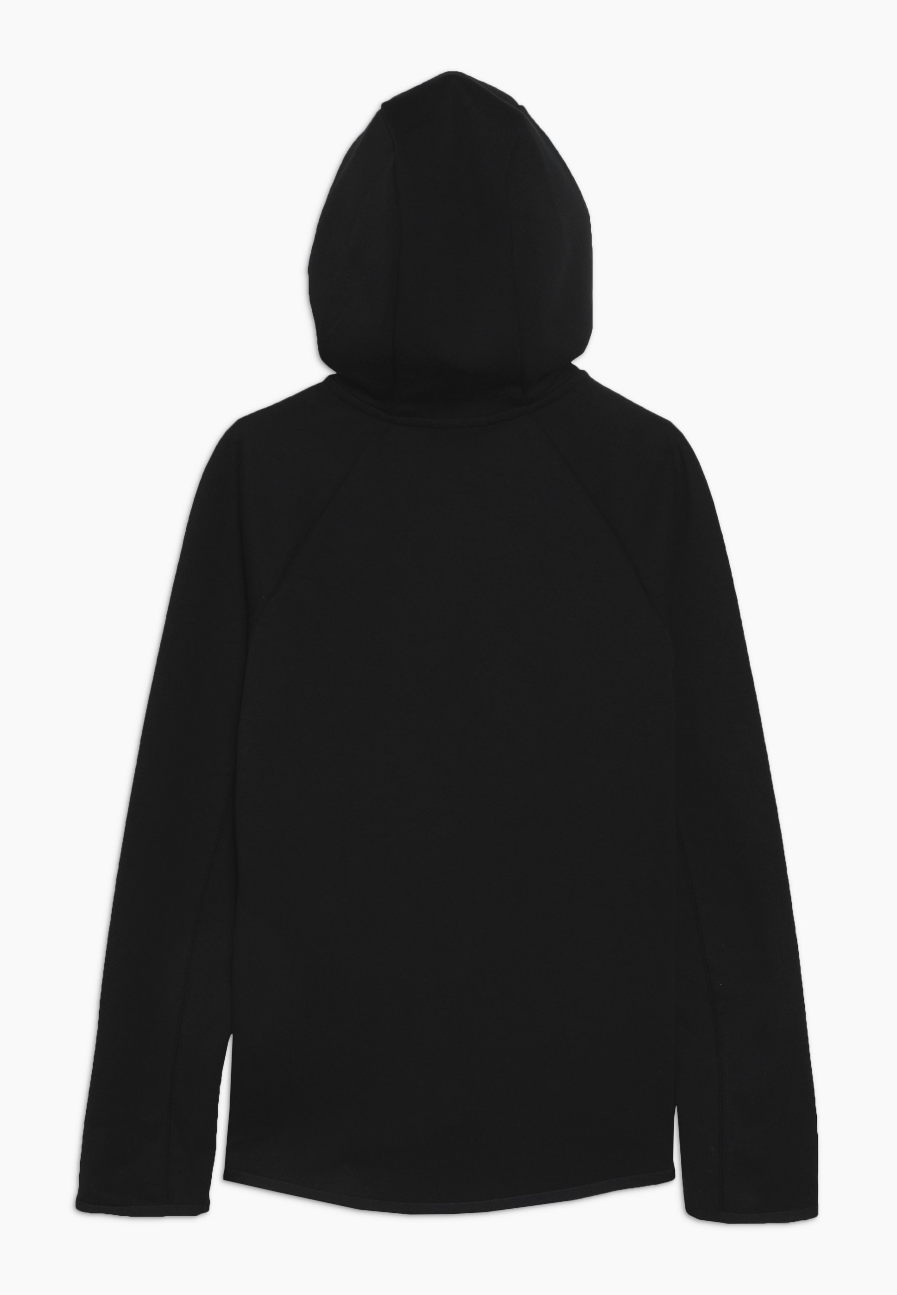 TECH FLEECE ESSENTIALS veste en sweat zippée blackwhite