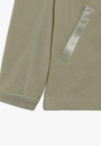 Nike Sportswear - TECH PACK HOODIE - Mikina na zip - jade stone - 4