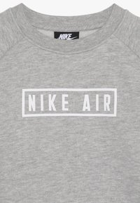 Nike Sportswear - AIR CREW - Sweater - grey heather - 4