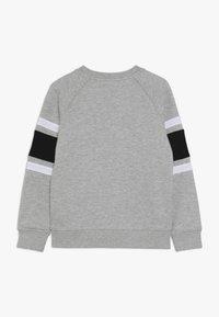 Nike Sportswear - AIR CREW - Sweater - grey heather - 1