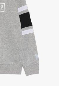 Nike Sportswear - AIR CREW - Sweater - grey heather - 2