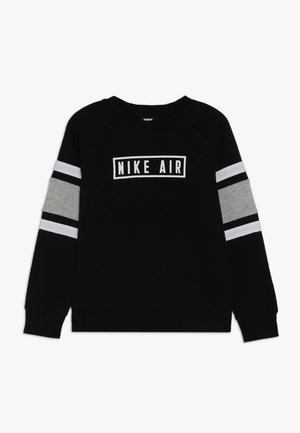 AIR CREW - Sweatshirt - black