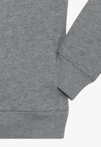 Nike Sportswear - NIKE CORE HOODIE - Collegetakki - carbon heather - 4