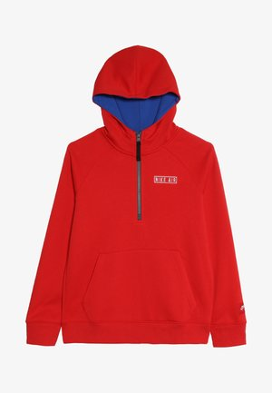 AIR - Hoodie - university red/game royal/white