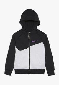 Nike Sportswear - HOODIE - Sweatjacke - black - 0