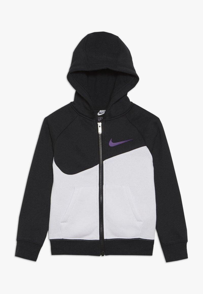 Nike Sportswear - HOODIE - Sweatjacke - black
