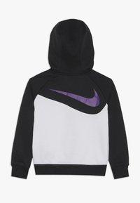 Nike Sportswear - HOODIE - Sweatjacke - black - 1