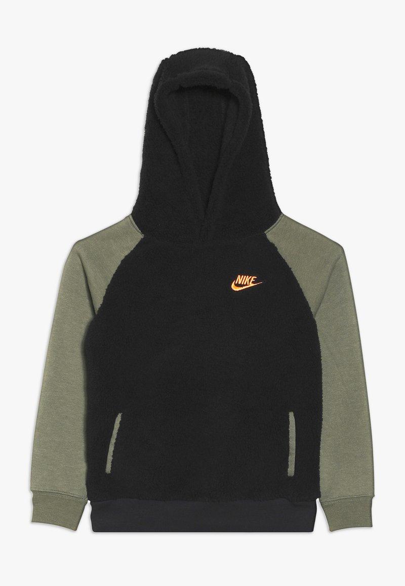 Nike Sportswear - PO HOODIE - Huppari - black