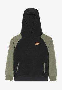 Nike Sportswear - PO HOODIE - Bluza z kapturem - black - 3