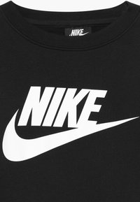 Nike Sportswear - CLUB CREW - Sweatshirt - black/white - 3