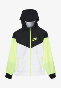 Nike Sportswear - Trainingsvest - white/black/volt - 3