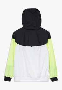 Nike Sportswear - Trainingsvest - white/black/volt - 1