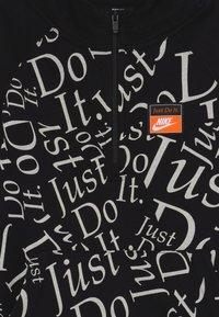 Nike Sportswear - Mikina skapucí - black - 3