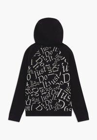 Nike Sportswear - Mikina skapucí - black - 1