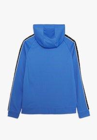 Nike Sportswear - HOODY TAPE - Sweat à capuche - pacific blue - 1