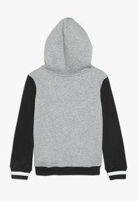 Nike Sportswear - AIR  - Luvtröja - dark grey heather - 1