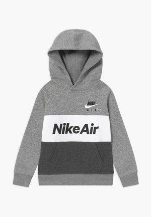 NIKE AIR - Felpa -  grey heather
