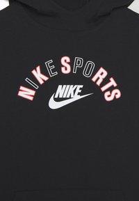 Nike Sportswear - GOOD - Hoodie - black - 4