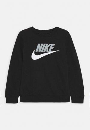 CLUB CREW - Sweatshirt - black