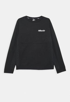 AIR CREW - Sweatshirt - black